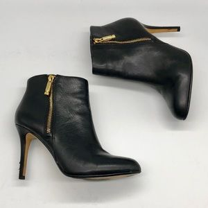Banana Republic Stiletto Heel Booties